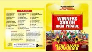Winners Shiloh High Praise - God Says It